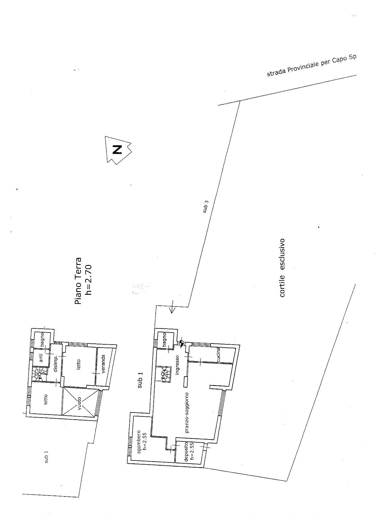 Casa in vendita 159 a sant 39 antioco coa cuaddus spiaggia for Arredamento agenzia immobiliare